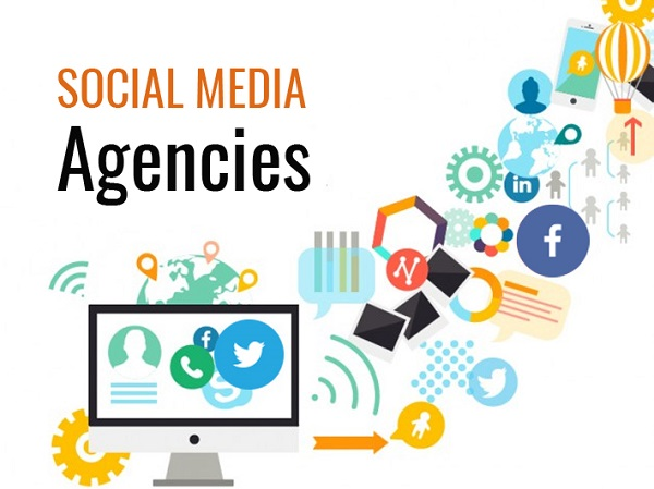 social marketing agency