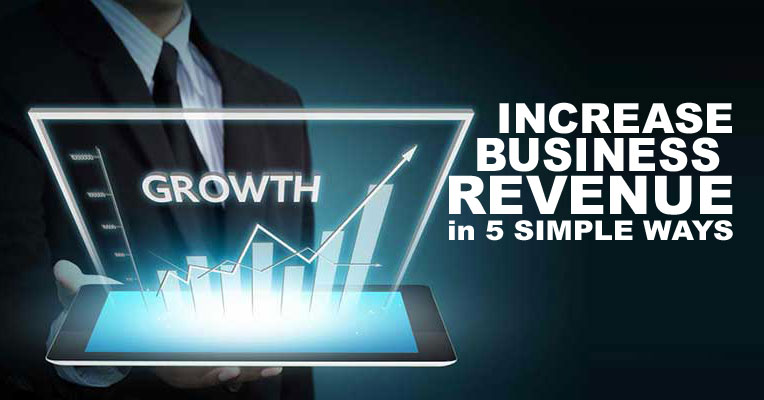5 Ways to Increase Business Sales in 2020