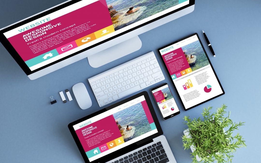 Website Design Companies in Nigeria