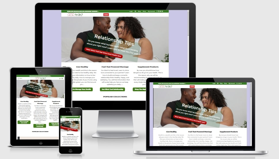 How to Design Website in Lagos Nigeria