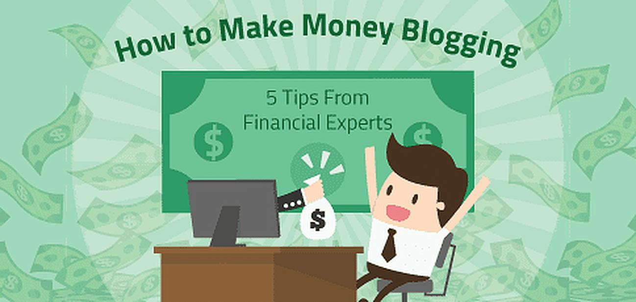 Blogging Tips in 2021